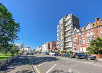 Thumbnail 2 bed flat for sale in Clarence Parade, Southsea