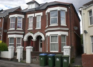 Thumbnail 4 bed property to rent in Ordnance Road, Southampton
