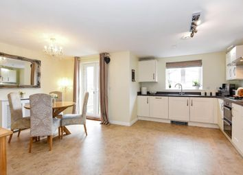 Thumbnail 5 bed town house for sale in Nicholas Charles Crescent, Berryfields