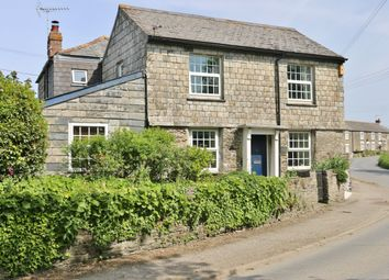 Thumbnail 3 bed cottage for sale in Treator, Padstow