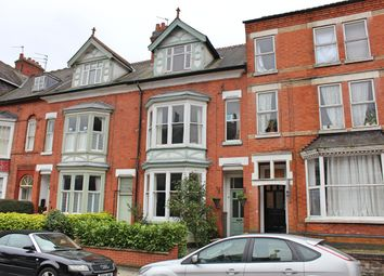 Thumbnail 5 bedroom terraced house for sale in Daneshill Road, Leicester
