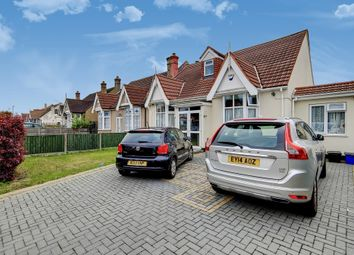 Levett Gardens, Ilford IG3. 5 bed bungalow
