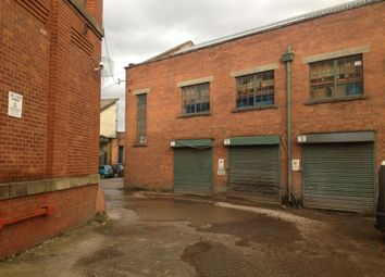 Thumbnail Parking/garage to let in Cobden Street, Salford