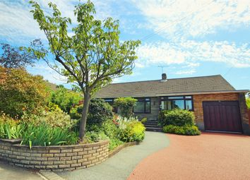 Thumbnail 3 bed detached bungalow for sale in East Hanningfield Road, Rettendon Common, Chelmsford, Essex