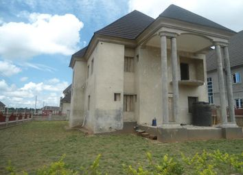 Thumbnail 6 bed detached house for sale in 01B, Airport Road Abuja, Nigeria