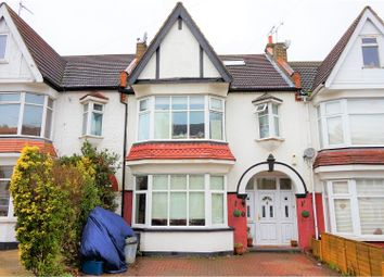 Thumbnail 4 bedroom terraced house for sale in Oakleigh Park Drive, Leigh-On-Sea