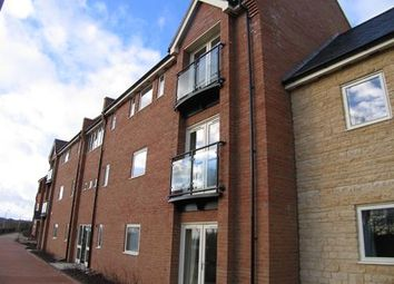Thumbnail 2 bed flat to rent in Wagstaff Way, Olney