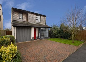 Thumbnail 3 bed detached house for sale in Nightingale Way, Catterall, Preston