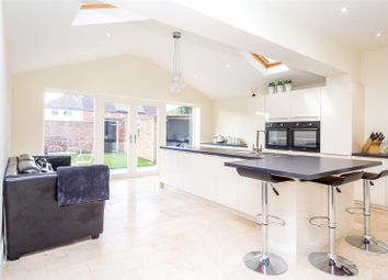Thumbnail 4 bedroom end terrace house for sale in Wigginton Road, York
