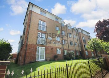 Thumbnail 2 bedroom flat for sale in Marlborough Court (Wallington), Wallington