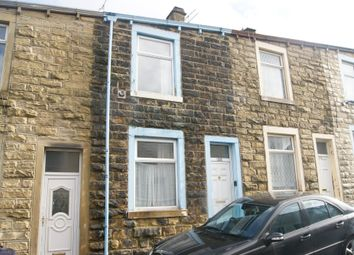 Thumbnail 2 bed terraced house for sale in Smith Street, Nelson, Lancashire