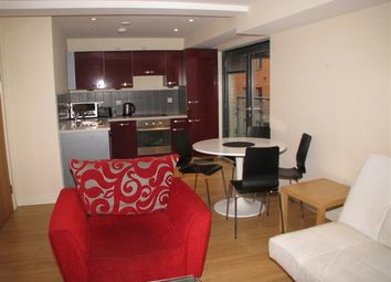 Thumbnail 2 bed flat for sale in York Place, Leeds, West Yorkshire
