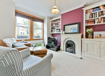 Thumbnail 3 bed end terrace house for sale in Bronson Road, Raynes Park