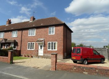 Thumbnail 3 bed end terrace house for sale in Fourth Avenue, Woodlands Doncaster