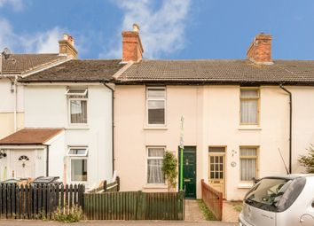 Thumbnail 2 bed terraced house for sale in Providence Street, Ashford