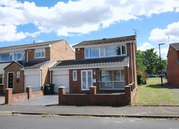 Thumbnail 3 bedroom detached house for sale in Seaton Place, Wideopen, Newcastle Upon Tyne