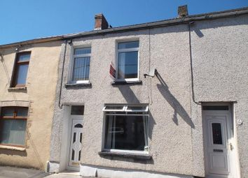 Thumbnail 4 bed terraced house for sale in Pennant Street, Ebbw Vale