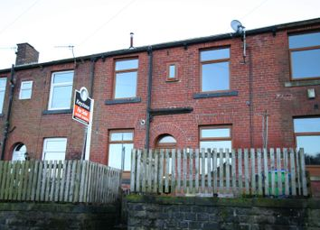 Thumbnail 2 bed terraced house for sale in Turf House, Littleborough, Rochdale