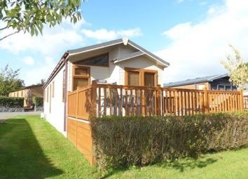 Thumbnail 2 bed bungalow for sale in Orchard, Plas Coch, Brynsiencyn
