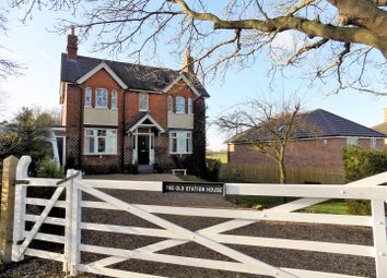 Thumbnail 4 bed property for sale in Main Road, Barnstone, Nottingham