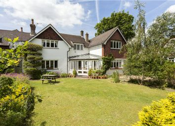 Thumbnail 5 bed semi-detached house for sale in Leopold Road, Wimbledon, London