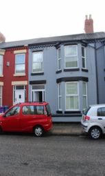 Thumbnail 4 bed property to rent in Blantyre Road, Wavertree, Liverpool