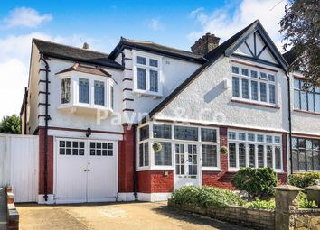 5 bed semi-detached house for sale in Worcester Gardens, Ilford IG1