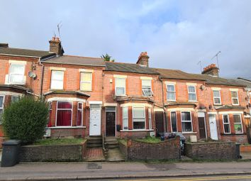 Thumbnail Room to rent in 100 Dallow Road, Luton