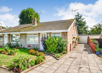 Thumbnail 3 bed bungalow for sale in Dunedin Close, Sittingbourne