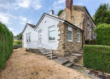 Thumbnail 2 bed bungalow for sale in Carlinghow Hill, Batley, West Yorkshire