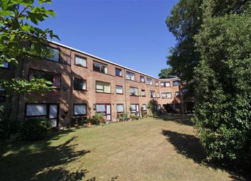 Thumbnail 1 bed flat for sale in Barton Court Road, New Milton