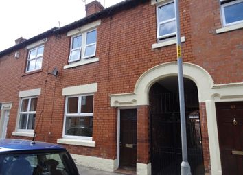 Thumbnail 3 bed property to rent in Lindisfarne Street, Carlisle