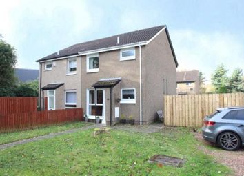 Thumbnail 1 bed property for sale in Sunningdale Road, Summerston, Glasgow