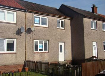 Thumbnail 3 bed terraced house to rent in Kane Street, Renton, Dumbarton