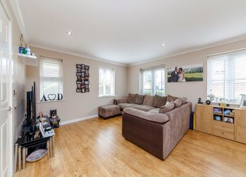 Thumbnail 1 bed flat for sale in Trafalgar Court, Cobham