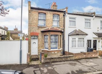 Thumbnail 2 bed end terrace house for sale in Wanstead, London, United Kingdom