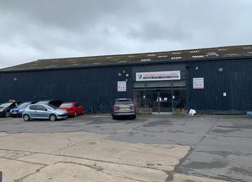 Thumbnail Light industrial to let in Rippleside Commercial Estate Unit 2C, Renwick Road, Barking, Essex