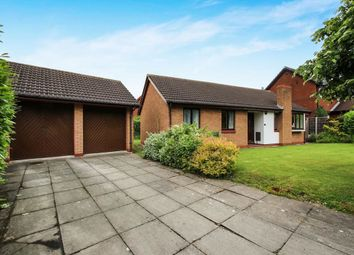 Thumbnail 3 bed bungalow for sale in Hill Crescent, Newton, Preston