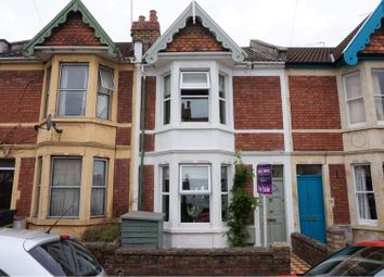 Thumbnail 2 bed terraced house for sale in Repton Road, Brislington