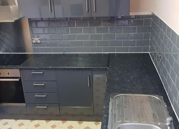 Thumbnail 1 bed flat to rent in Gaol Road, Stafford