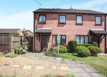 Thumbnail 3 bedroom semi-detached house for sale in Brixham Close, Nuneaton