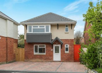 Thumbnail 3 bed detached house for sale in Edwards Road, Amesbury, Salisbury