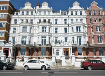 Thumbnail 1 bed flat for sale in Cantelupe Court, De La Warr Parade, Bexhill-On-Sea, East Sussex