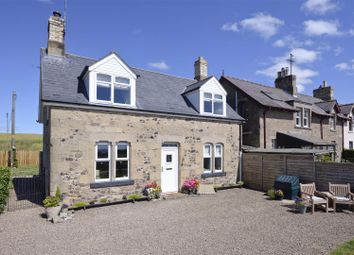 Thumbnail 3 bed detached house for sale in Coldstream