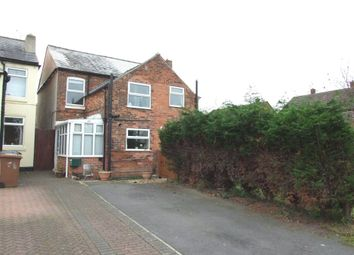 2 bed semi-detached house to rent in Royal Hill Road, Spondon, Derby DE21