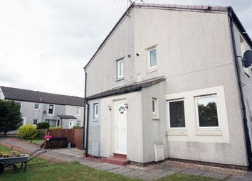 Thumbnail 1 bed terraced house for sale in Blaeshill Road, Gardenhall, East Kilbride