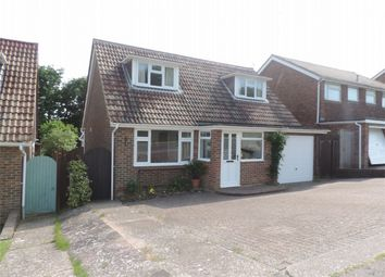 3 bed detached house for sale in Ridgewood Gardens, Bexhill On Sea, East Sussex TN40
