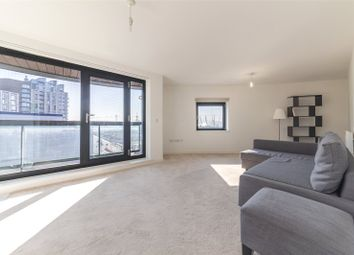 Thumbnail 2 bed property for sale in The Sphere, 1 Hallsville Road, London