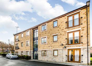 Thumbnail 2 bed flat for sale in Greenlea Court, Dalton, Huddersfield