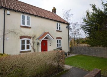 Thumbnail 3 bed terraced house to rent in Gournay Court, Farrington Gurney, Bristol